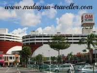 Top Selangor Attractions GM Klang