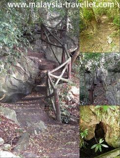 Gunung Keriang Trail