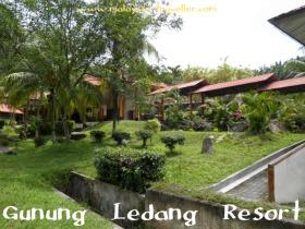 Gunung Ledang Resort Hotel