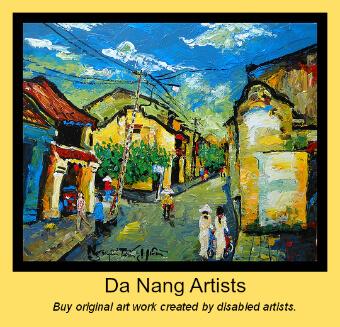 Da Nang Artists