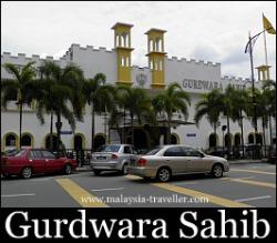 Gurdwara Sahib, Johor Bahru