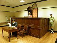 Justice Museum Putrajaya