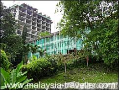 YTL Majestic Hotel Development, Kuala Lumpur