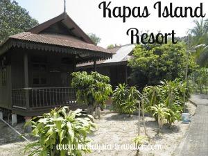 Kapas Island Resort