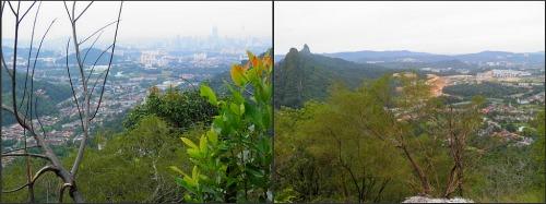 Klang Gates Quartz Ridge