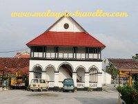 Kuala Kangsar Heritage Trail
