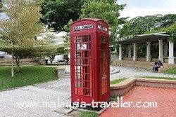 Dataran Putra Kuala Kangsar