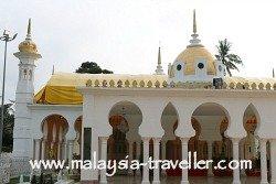 Mausoleum Kuala Kangsar