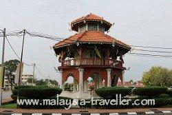 Pavilion Kuala Kangsar
