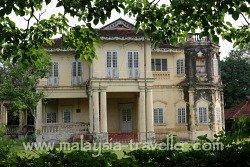 Raja Bendahara House