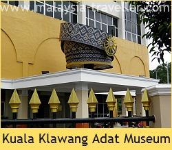 Kuala Klawang Customs Museum