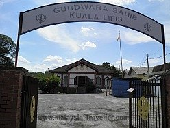 Gurdwara Sahib Kuala Lipis