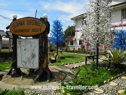 Kuala Lipis Information Square