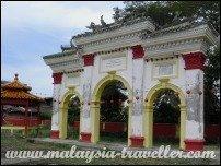 Kuala Pilah Attractions