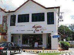 Auntie Foo, Kuala Selangor
