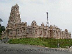 Shakti Temple Bukit Rotan