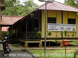 Visitors Information Centre