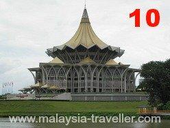 Sarawak State Assembly