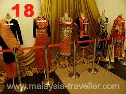Sarawak Women's Museum, Kuching