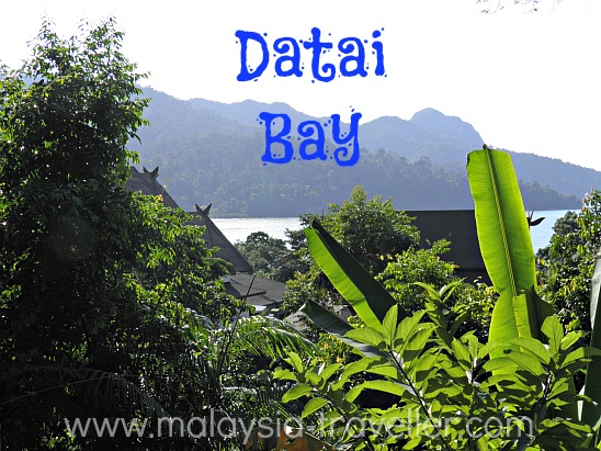 Langkawi Beaches Datai Bay