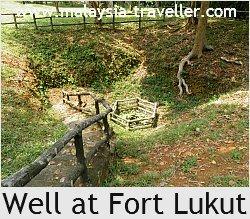 Fort Lukut Well