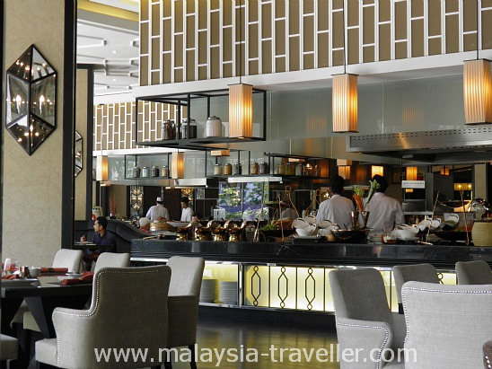 Contango at the Majestic Hotel Kuala Lumpur