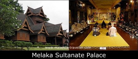 Melaka Sultanate Museum