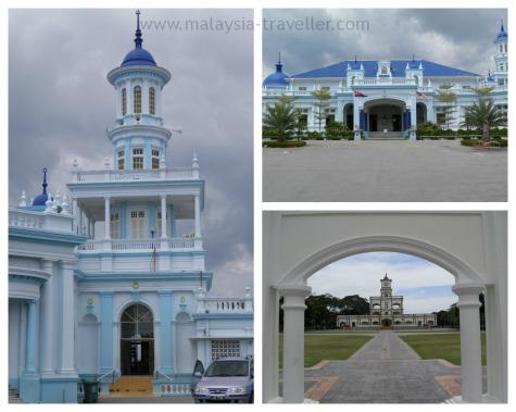 Masjid Jamek Sultan Ibrahim