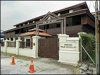 Tin Museum (Gedung Raja Abdullah), Klang - CLOSED?