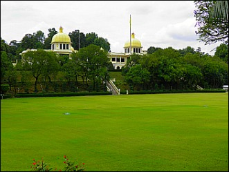 National Palace Kuala Lumpur, Istana Negara