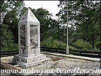 Sungai Kelamah Memorial