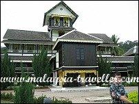 Sri Menanti Palace