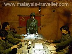 Bandit planning meeting