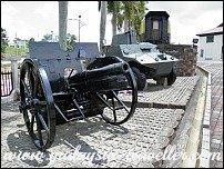 Port Dickson Army Museum