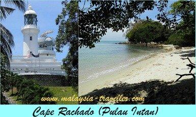 Cape Rachado