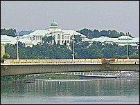 Seri Perdana (PM's Residence)