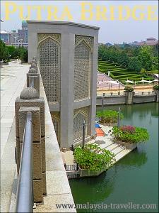 Putra Bridge