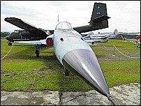 Royal Malaysian Air Force Museum