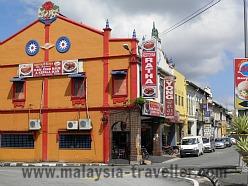 Ratha Restaurant