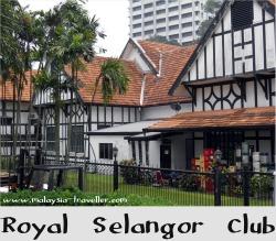 Royal Selangor Club