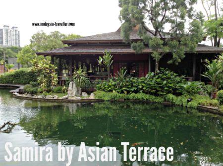 Samira by Asian Terrace