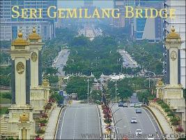 Seri Gemilang Bridge