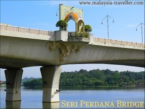 Seri Perdana Bridge