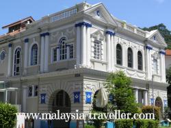 Masonic Lodges Singapore