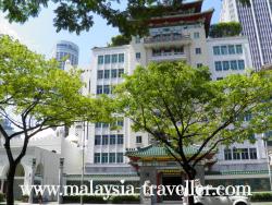 Singapore Chinese Chamber of Commerce