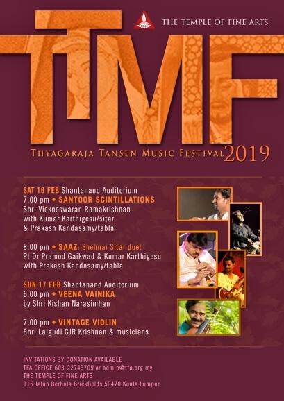 Malaysia Events Calendar 2019 - Major Events & Festivals