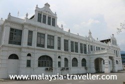 Government Offices, Taiping