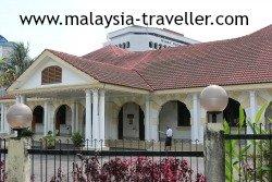 Taiping Library