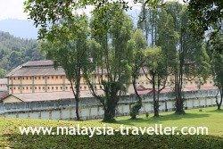 Taiping Prison
