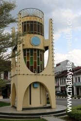Taiping Clock Tower